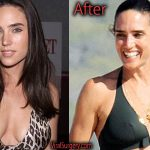 Jennifer Connelly Plastic Surgery Before and After Pictures