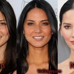 Olivia Munn Plastic Surgery Before and After Botox Pictures
