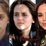 Eliza Dushku Plastic Surgery Before After Nose Job Pictures