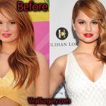 Debby Ryan Plastic Surgery, Before After Boob Job Rumor Pictures