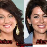 Jillian Harris Plastic Surgery: Before & After Nose Job Pictures