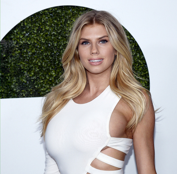 Charlotte McKinney Chest Plastic Surgery